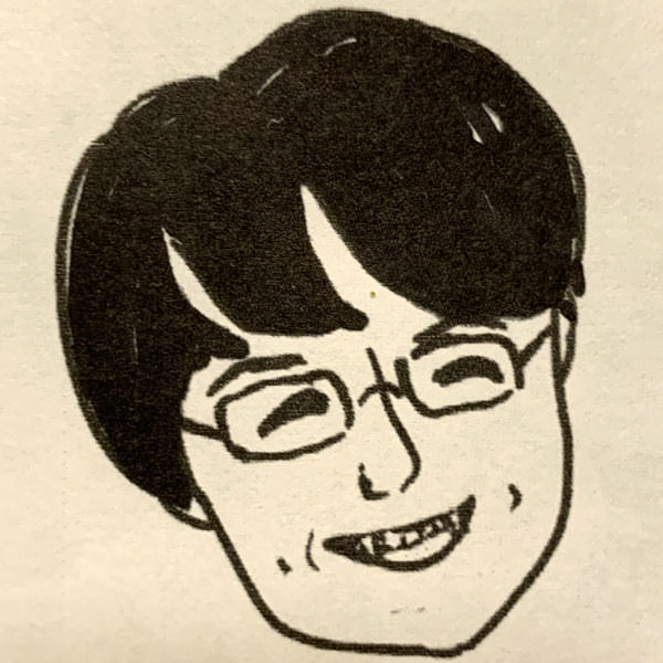 【一般事例279】似顔絵 入稿データ